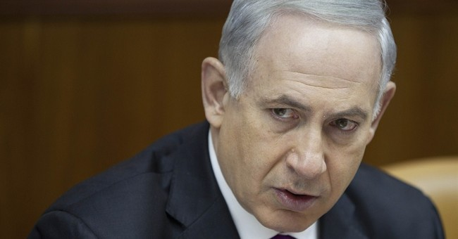 Is Netanyahu Turning Left?