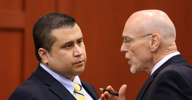 Florida Prepares for Race Riots After Zimmerman Trial
