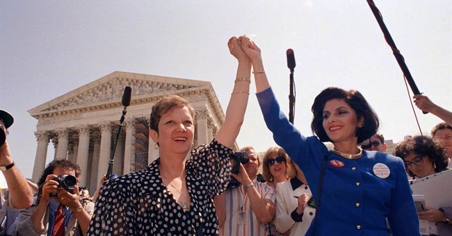 New 'Roe v. Wade' Movie Will Show the 'Social War' Behind the Landmark Decision Legalizing Abortion