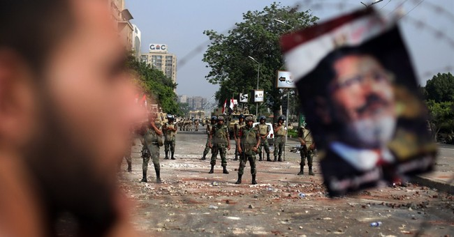 Did Iranian Meddling Prompt Egyptian Uprising?
