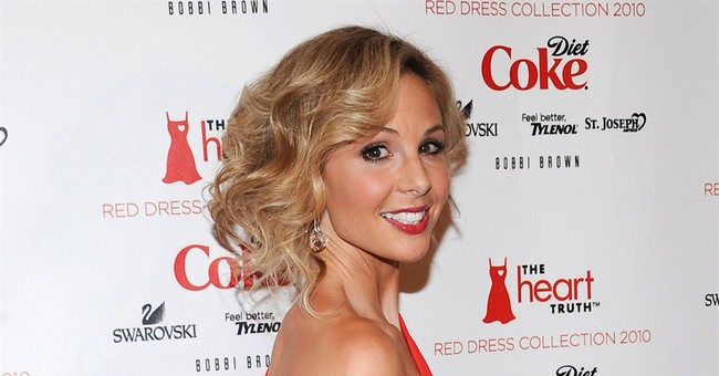 Elisabeth Hasselbeck Coming to Fox and Friends
