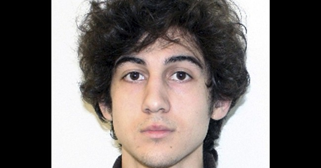 Rolling Stone Magazine Gives Boston Bomber Rock Star Treatment