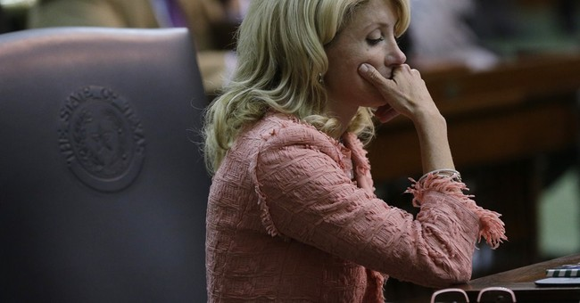 Kirsten Powers: The Stunning Ignorance of Abortion Cheerleader Wendy Davis