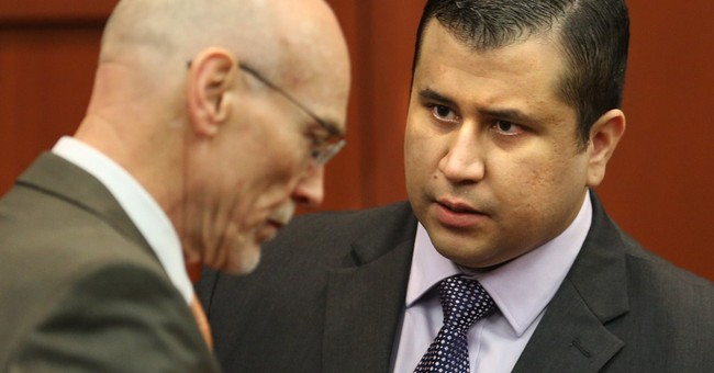 BREAKING: George Zimmerman Found Not Guilty of Second Degree Murder