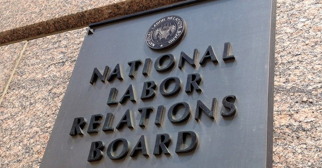 How The NLRB Is Killing Manufacturing Jobs