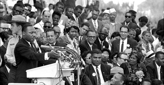 Pastors Must Take Back Civil Rights Movement