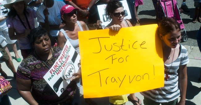 "[Video] ""Is Trayvon More Important Than Victims of Daily Gang Violence?"""