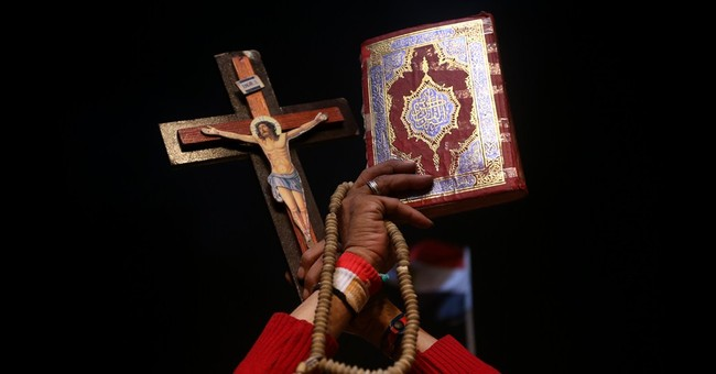 Textbook Praises Islam, Denigrates Christianity
