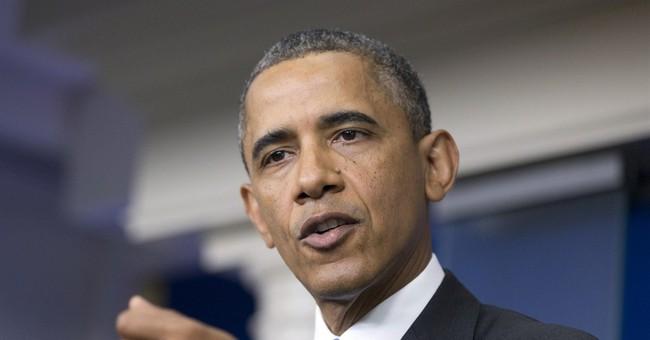 Obama Should Help America Heal