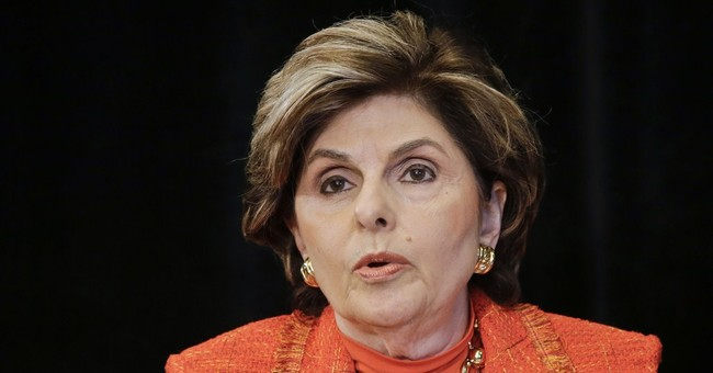 Here We Go: Gloria Allred to Hold Presser With Trump Accuser Friday