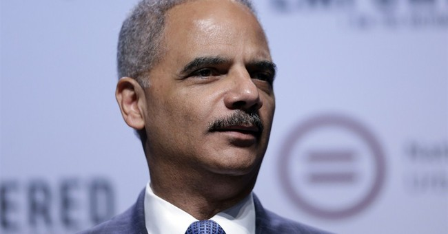 Holder Will Challenge Texas Voting Laws