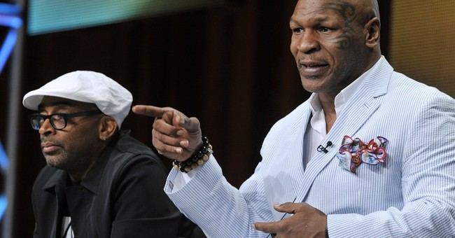 "Mike Tyson Says Obamacare Rollout ""Horrible"""