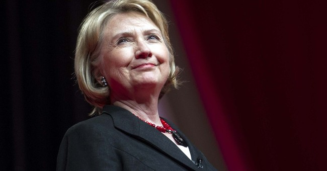 NBC to Air 4 Hour Miniseries on Hillary Clinton