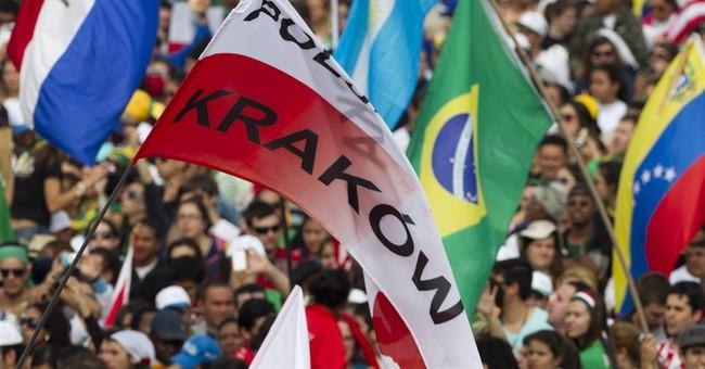 World Youth Day Kicks Off In Krakow