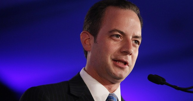 Priebus Takes on Media Bias