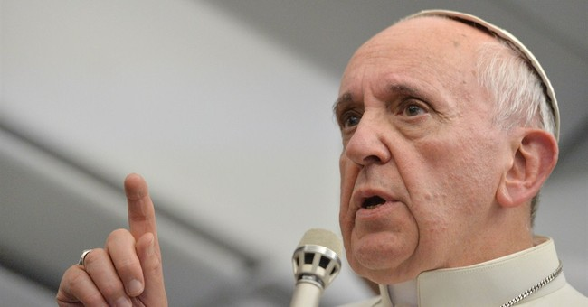 What Conservatives Can Learn From the Pope