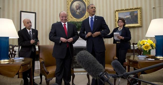 President Obama Versus President Everyone Else