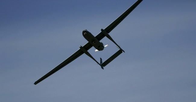 400,000 Defense Employees Furloughed, But Drones Essential