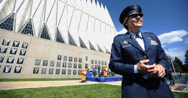 US Air Force Airbrushes Religious Liberty Again
