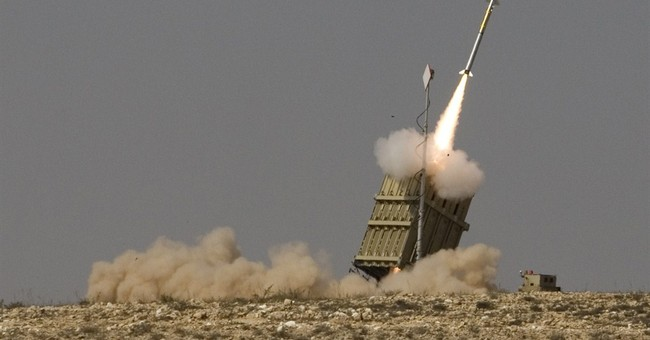 Obama Administration Should Place Faith in Missile Defense Not Promises From Adversaries