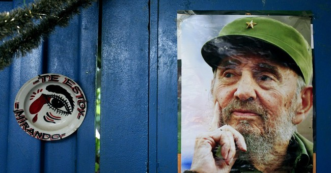 Is Castro's Cuba Still a Threat?