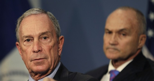 New York Times Quietly Revises Story that Criticized Bloomberg and Stop-and-Frisk
