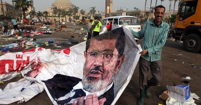 Will Obama Lose Egypt?