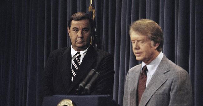 Jimmy Carter Should Thank Obama