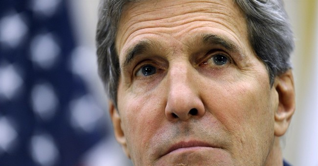 Obama Dithers, Kerry Bungles Egypt Crisis