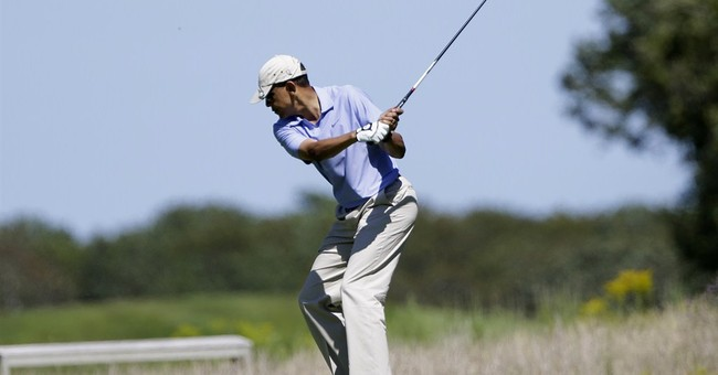 Emboldened ISIS Barbarically Slaughtering Christians In Iraq As Obama Golfs