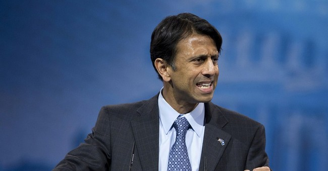 Jindal Takes Down 'Radical Left' in Latest Keystone Speech