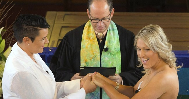 PA County Clerk Illegally Marries Gay Couples