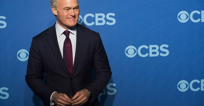 CBS' Scott Pelley to Hillary: You Are Your Biggest Obstacle