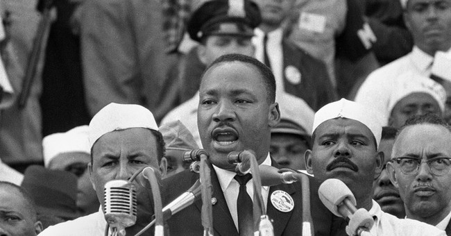 Martin Luther King Jr.'s Real Message