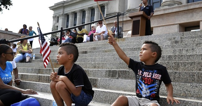 Pledge of Allegiance on Trial in Massachusetts