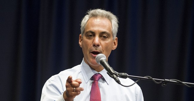 Emails Reveal CNN Coordinated with Rahm Emanuel in Unscripted Chicago Documentary
