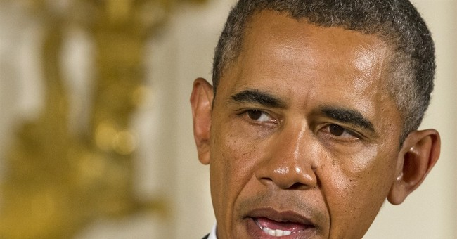 Constitution Gives Obama No Power to Use Force in Syria