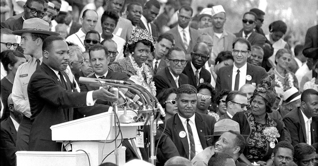 Without Malice, With Charity