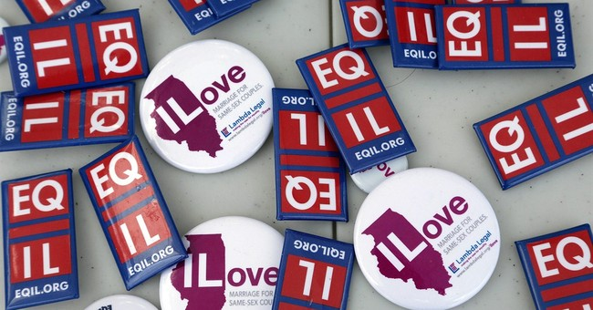 Illinois Needs Money, Legalize Gay Marriage