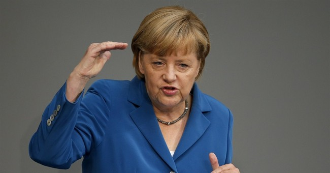 Latest Polls Not Looking Good For Merkel, 12 Days Before election