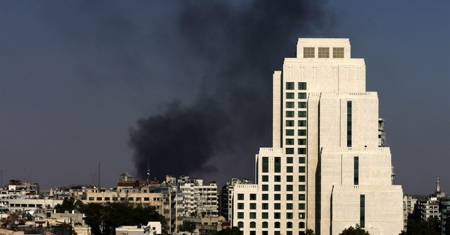 US Evacuates Middle East Embassies