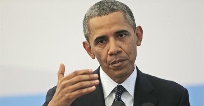 The Obama Doctrine: Call it USLKOE
