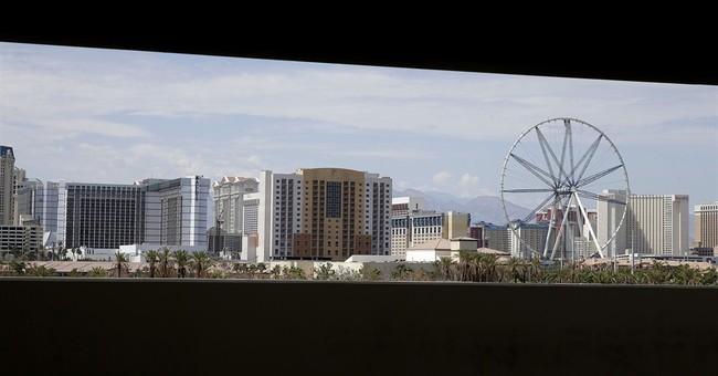 It Doesn't Always Stay in Vegas!