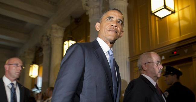 Obama's Munich