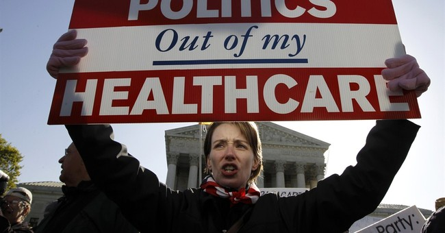 Our Moment Has Arrived: All Hands On Deck to Slay Obamacare