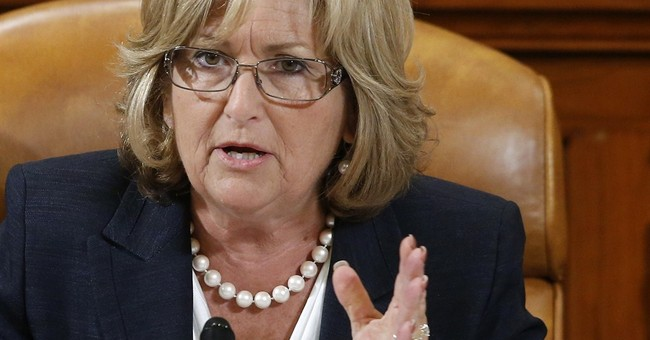Congresswoman: Obama's Gun Speech Was a 'Childish Temper Tantrum'