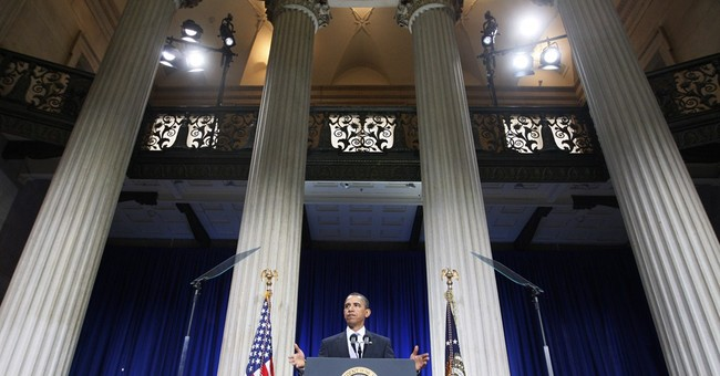 Obama and the Art of the Artificial, Contrived and Transparent Crisis