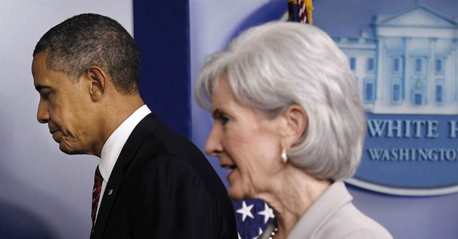 "Trainwreck: Obama Implementation Training ""Barely Off the Ground"" in Many States"