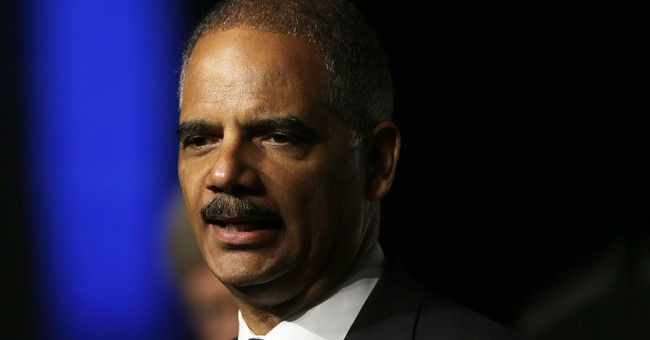 Judge Slaps Down Eric Holder's Request For Fast and Furious Lawsuit to be Dismissed