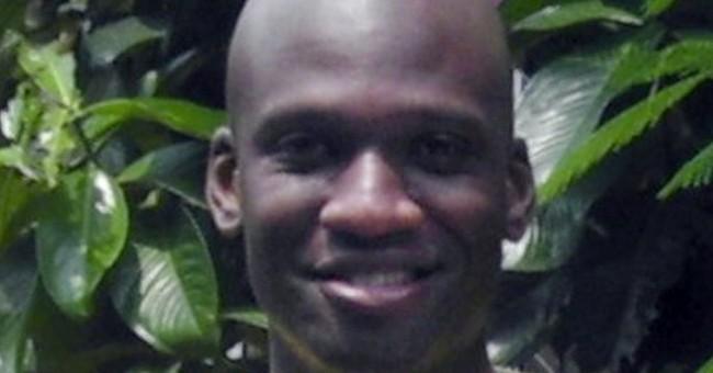 "Report: Navy Yard Mass Murderer Was ""Hearing Voices"""